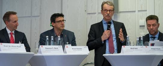 Arbeit 4 0 neue impulse aus der metropoleruhr gemeinsam for Koch oberhausen